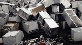 Fridge & Freezer Disposal